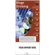 Binge Drinking Edu-Slider