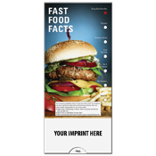 Fast Food Facts Edu-Slider