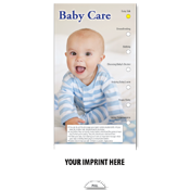 Baby Care Edu-Slider
