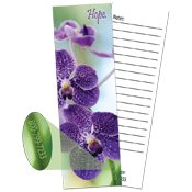Domestic Violence Bookmark