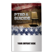 PTSD & Suicide Prevention Guidebook