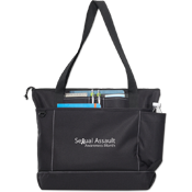Courier Business Tote
