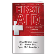 First Aid Guidebook