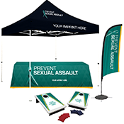 Outdoor Event Kit