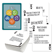 Resiliency Playing Cards