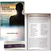Suicide Prevention Guidebook-Tribal Nations