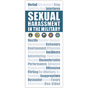 Sexual Harassment in the Military Pamphlet
