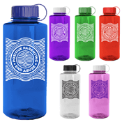 Awareness h2go Bottle