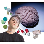 Getting Stupid: How Drugs Damage Your Brain