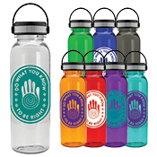 Active Bystander Water Bottle - Native