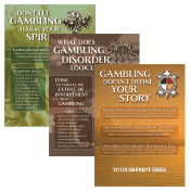 Problem Gambling Edu-display - Native Graphics Only