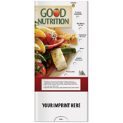 Good Nutrition Edu-Slider